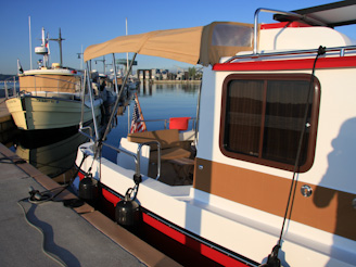 RangerTugRendezvous 127 2011 Ranger Tug Rendezvous