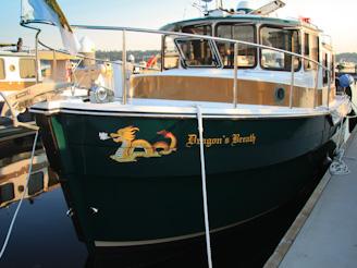 RangerTugRendezvous 214 2011 Ranger Tug Rendezvous