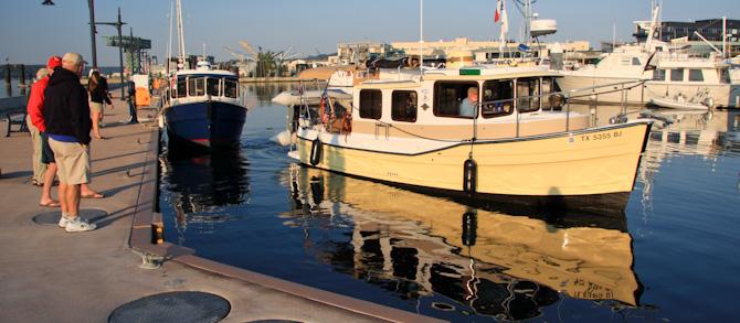 RangerTugRendezvous 245 2011 Ranger Tug Rendezvous