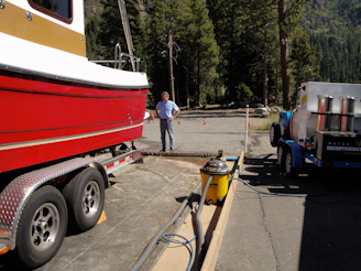 BoatInspection 22 Lake Tahoe Takes Its Clean Water Seriously