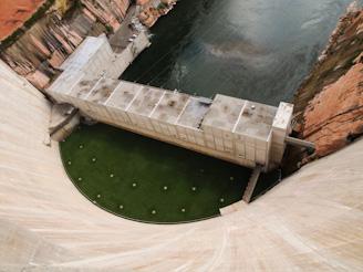 GlenCanyonDam 47 Glen Canyon Dam