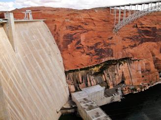 GlenCanyonDam 49 Glen Canyon Dam