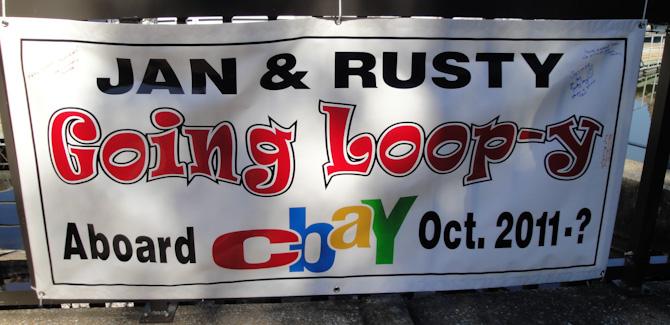 Loop sign
