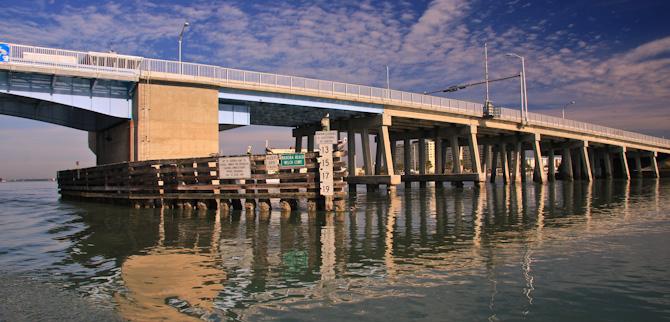 Florida bridge