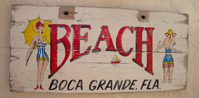 BocaGrande 254 The Historic Village of Boca Grande