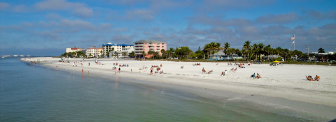 Fort Myers Beach