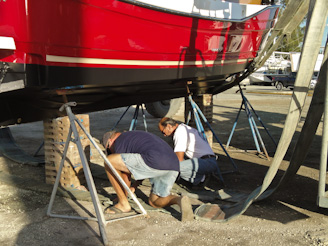BoatYard 63 Boat Yard Blues – Part Two