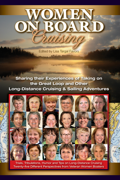 wobc cover Women On Board Cruising