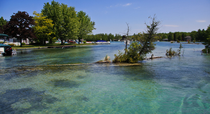 TorchLake 104 Have You Ever Been to Torch Lake, Michigan?