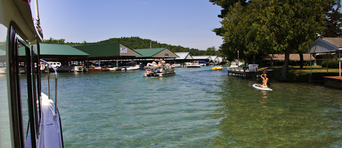 TorchLake 109 Have You Ever Been to Torch Lake, Michigan?