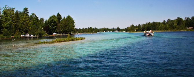 TorchLake 45 Have You Ever Been to Torch Lake, Michigan?
