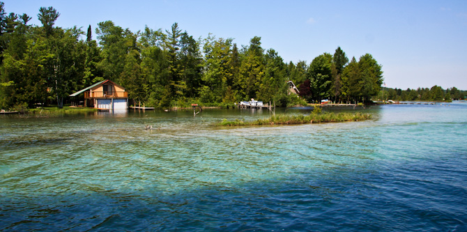 TorchLake 47 Have You Ever Been to Torch Lake, Michigan?