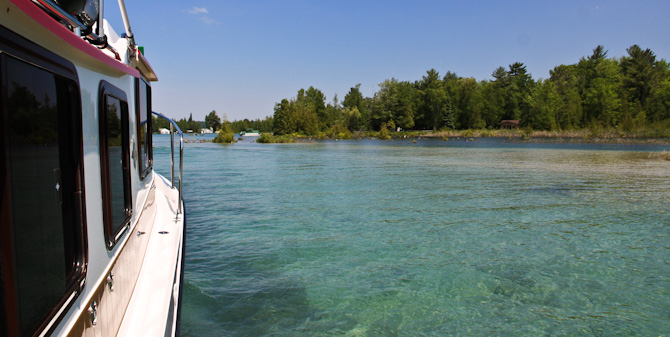 TorchLake 65 Have You Ever Been to Torch Lake, Michigan?