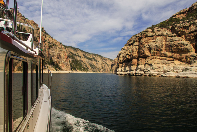 Flaming Gorge Cruise-2