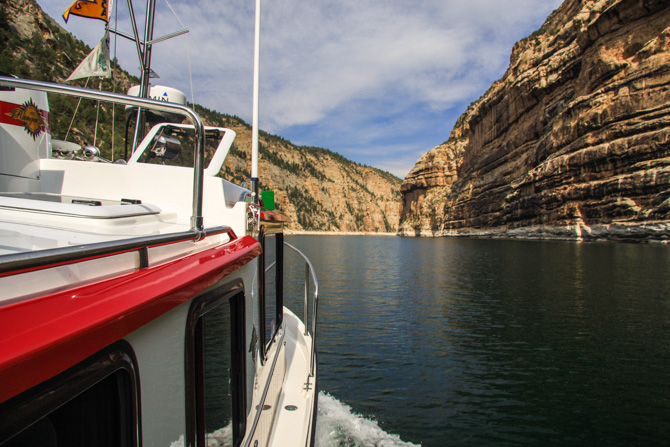 Flaming Gorge Cruise-3