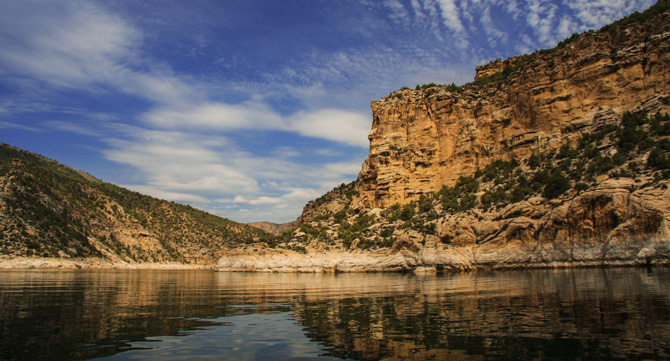 Flaming Gorge Cruise-30