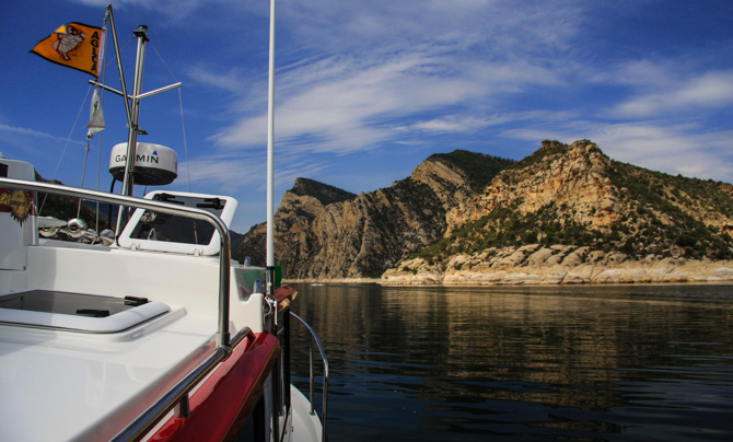 Flaming Gorge Cruise-35