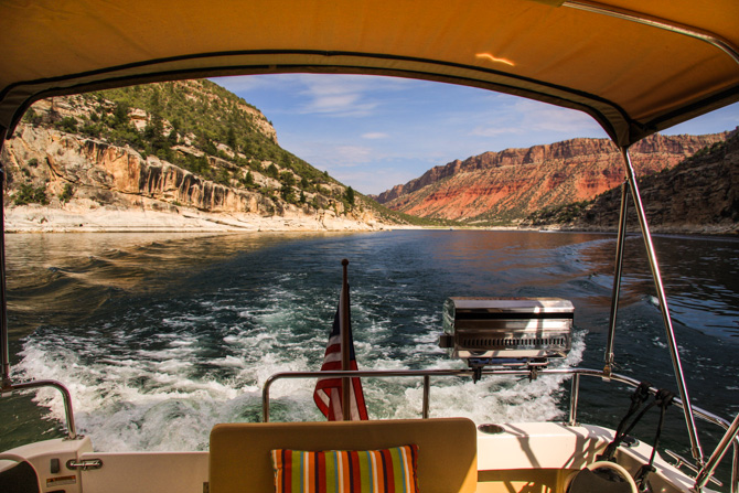 Flaming Gorge Cruise-73