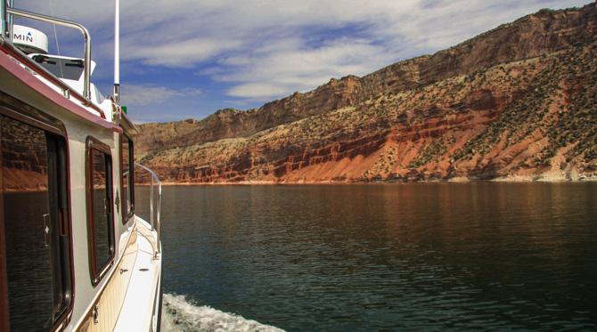 Flaming Gorge Cruise-83