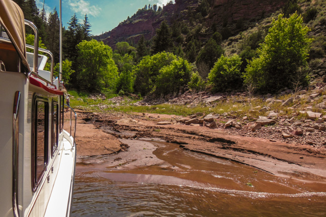 Flaming Gorge Cruise-93