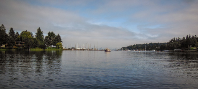 Eagle Harbor 3 Eagle Harbor Anchorage – Bainbridge Island, WA