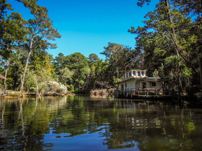 18 Fly Creek Cruising the Alabama, Florida Panhandle from Mobile Bay