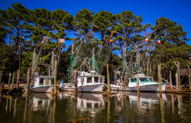 39 Fly Creek Cruising the Alabama, Florida Panhandle from Mobile Bay