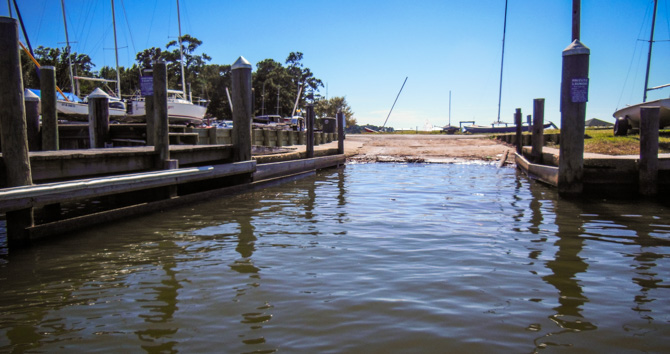 4 Eastern Shore Marina Cruising the Alabama, Florida Panhandle from Mobile Bay