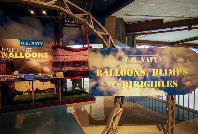 Orange Beach 18 Staying at Orange Beach Marina – Visiting the National Naval Aviation Museum