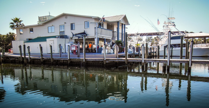 Orange Beach 2 Staying at Orange Beach Marina – Visiting the National Naval Aviation Museum