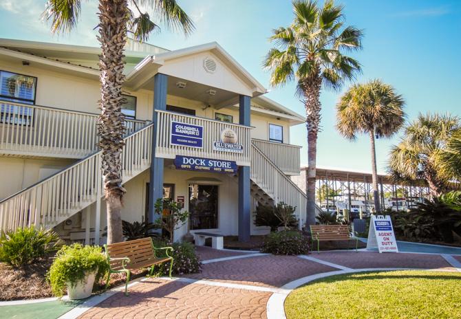 Orange Beach 3 Staying at Orange Beach Marina – Visiting the National Naval Aviation Museum
