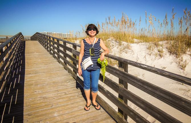 Orange Beach 8 Staying at Orange Beach Marina – Visiting the National Naval Aviation Museum