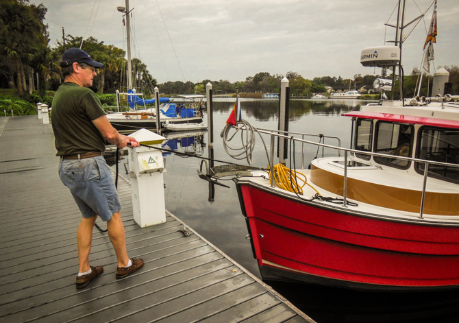 The Belle of the Caloosahatchee – LaBelle, FL