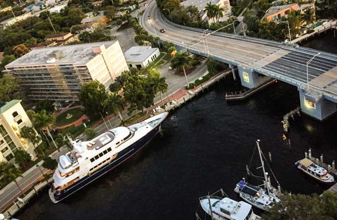 New River View, Fort Lauderdale, Florida