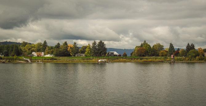 Willamette River-4