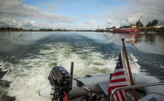 Willamette River-6