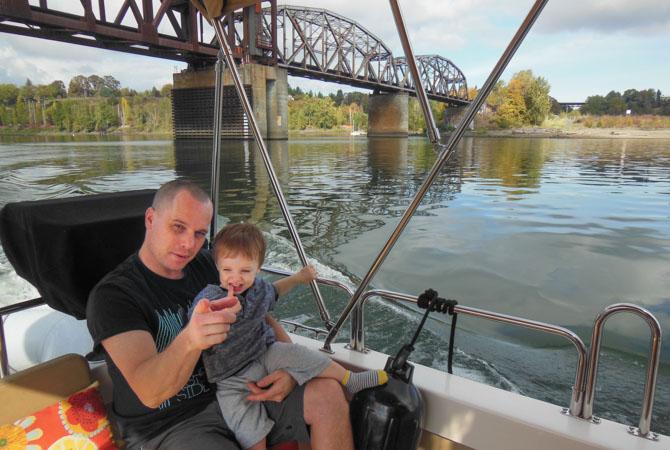 Willamette River-7