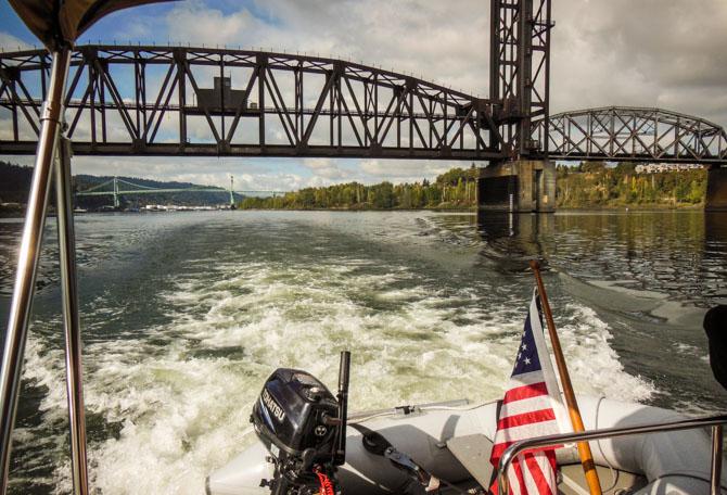 Willamette River-8