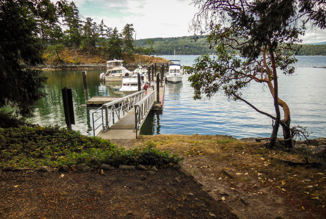 Hike to Conover Cove-55