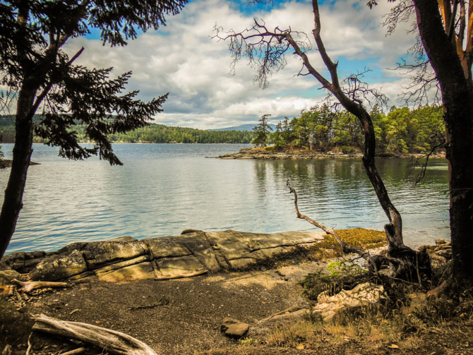 Hike to Conover Cove-64