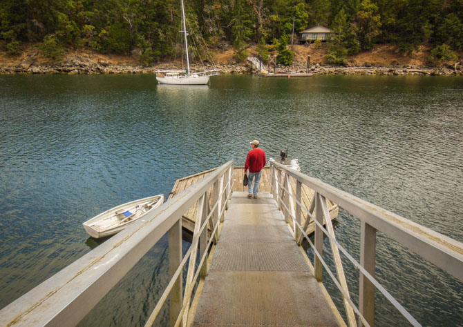 Hike to Conover Cove-72