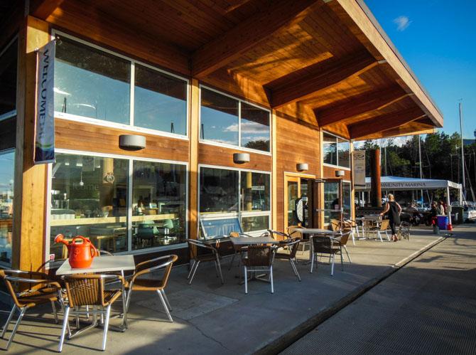 Ladysmith – Vancouver Island, British Columbia