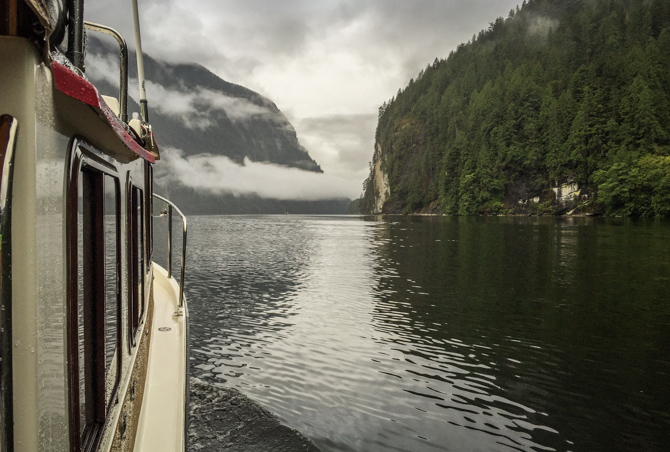 Princess Louisa Inlet-6
