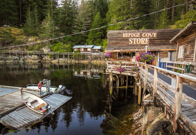 Refuge Cove-5