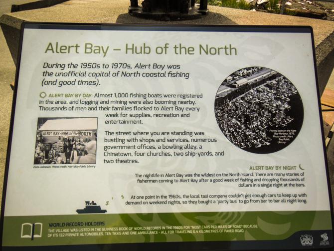 Alert Bay