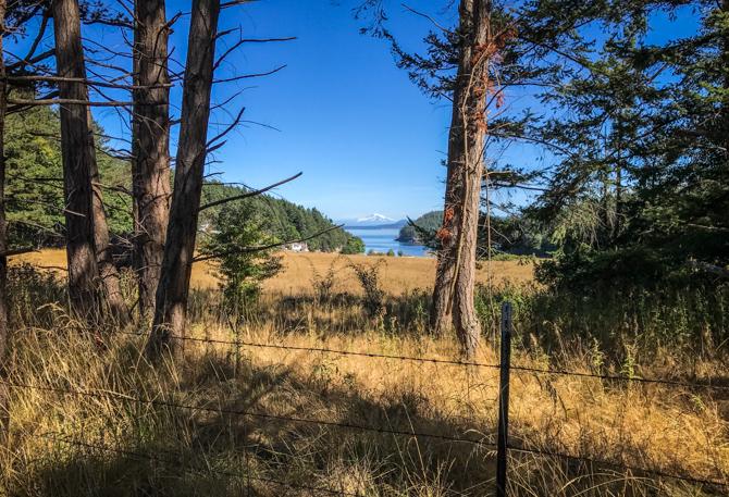 Stuart Island