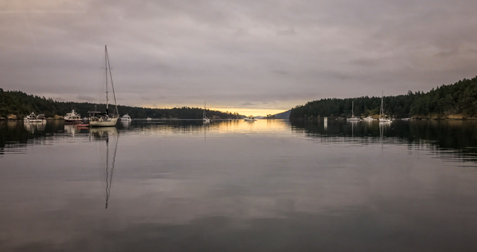 Reid Harbor