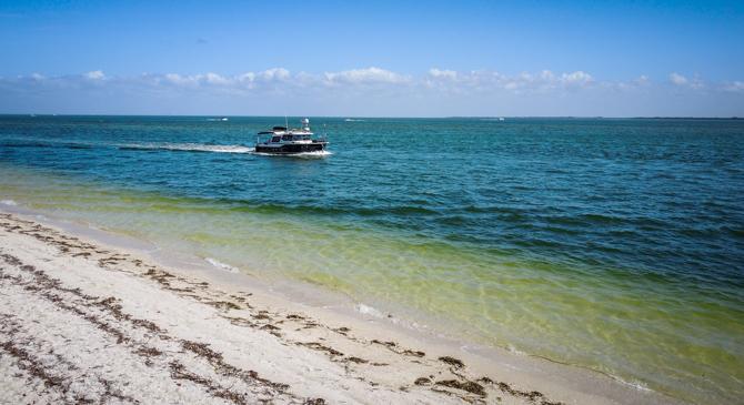 Cayo Costa State ParkFlotilla