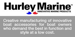 hurley marine ad