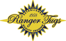 Ranger Tugs Manufacturer of Ranger Tugs and Cutwater boats.
